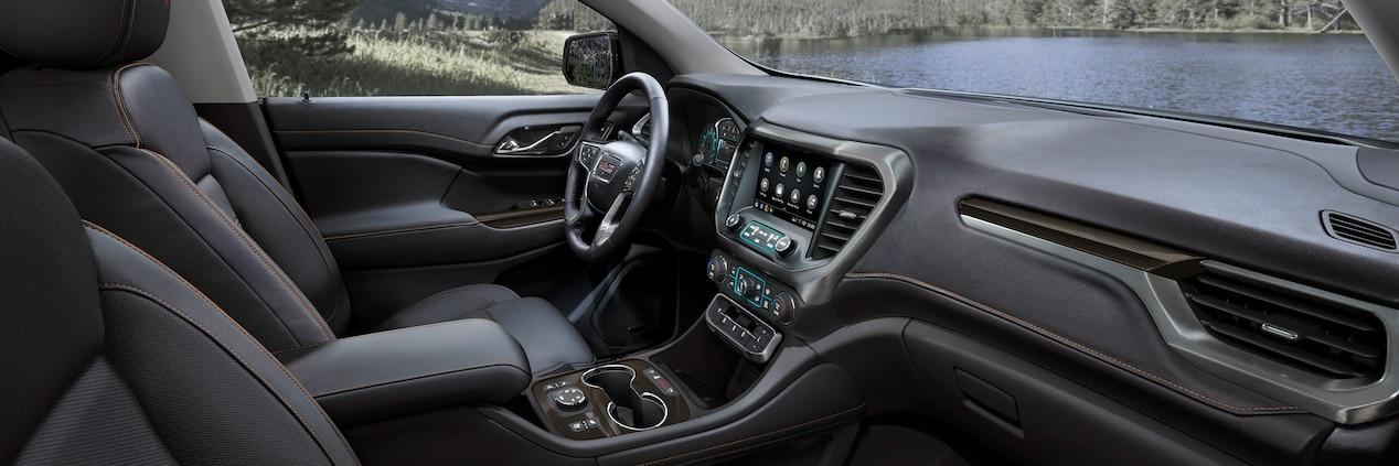27 New 2020 GMC Acadia Review