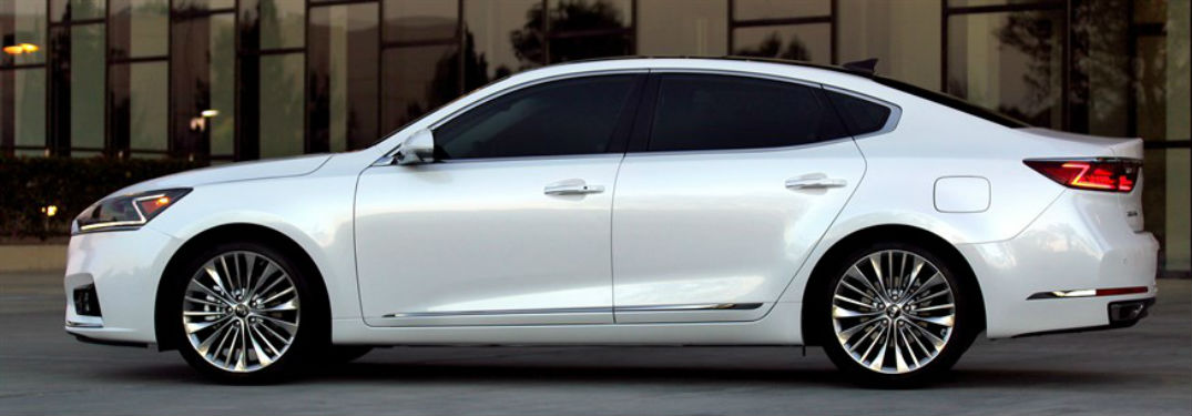27 New 2020 Kia Cadenza Model