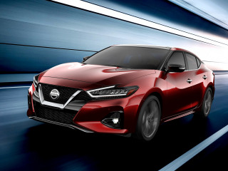 27 New 2020 Nissan Maxima Detailed Concept and Review