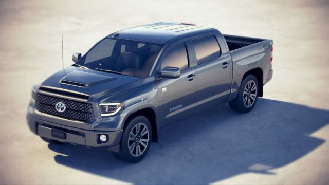 27 New 2020 Toyota Tundra Overview