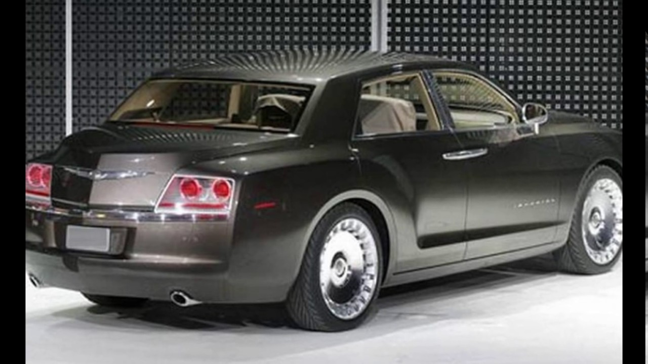27 The 2019 Chrysler 300 Srt8 Price and Release date