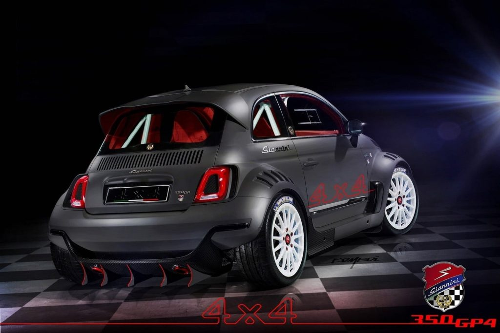 27 The 2019 Fiat 500 Abarth Concept and Review