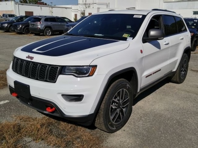 27 The 2019 Jeep Trail Hawk Release Date and Concept