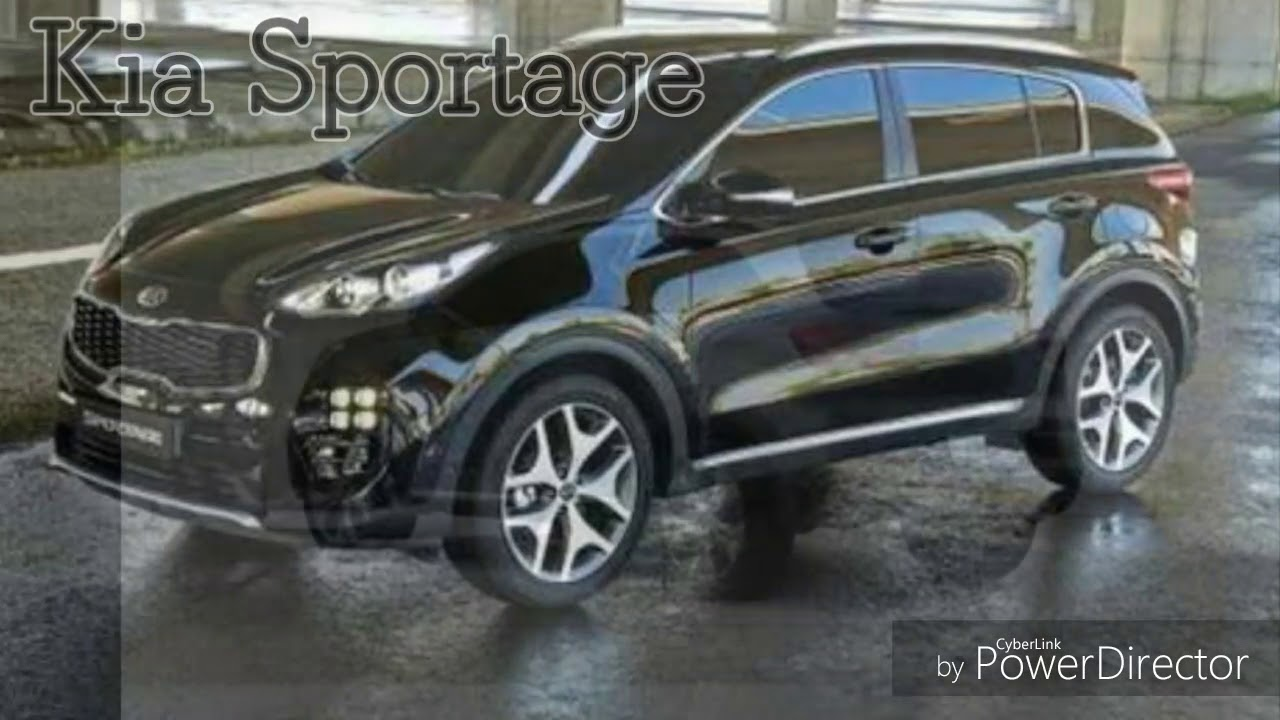 27 The 2019 Kia Sportage Review Specs and Review