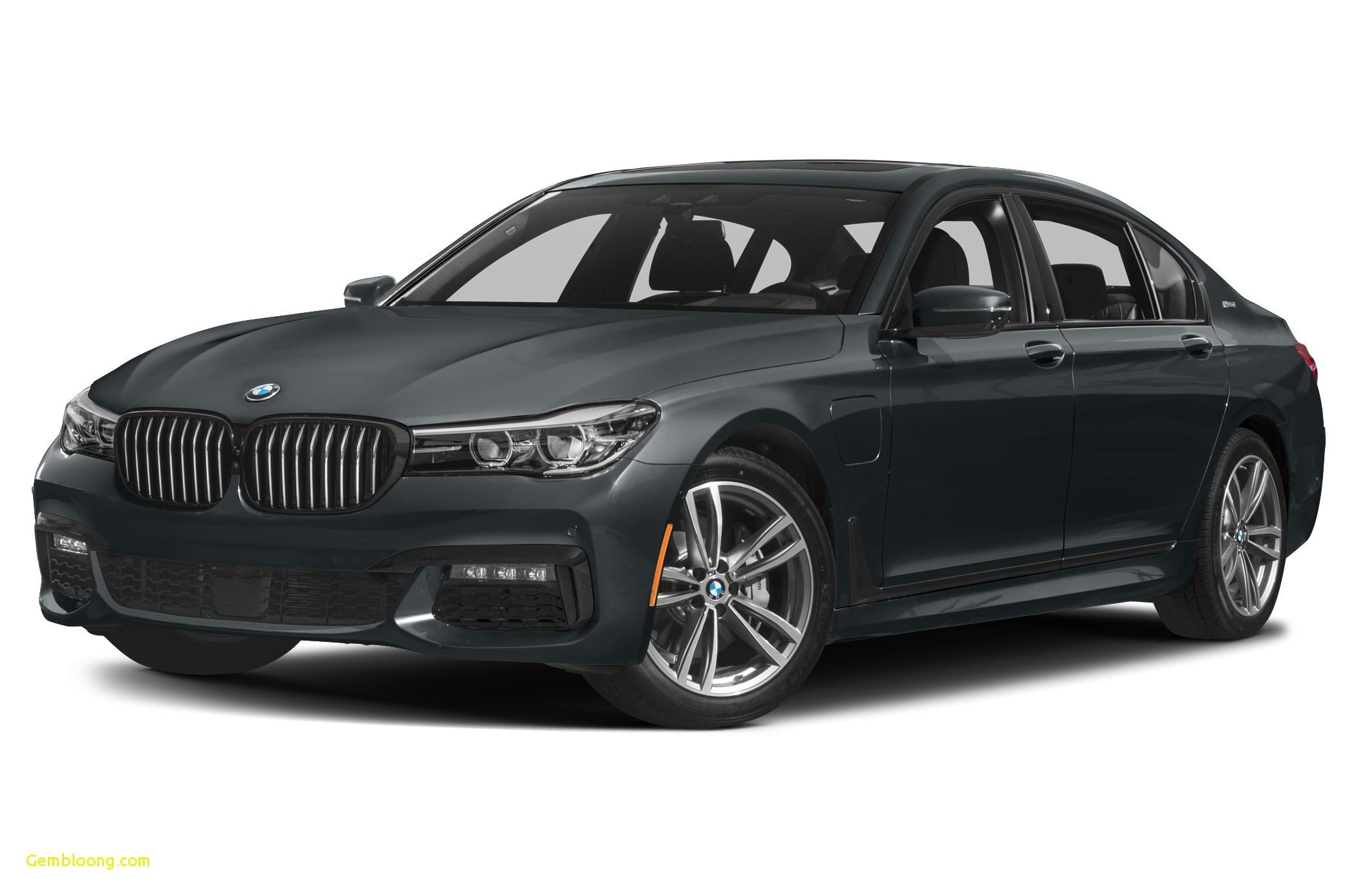 27 The 2020 BMW 7 Series Perfection New Price