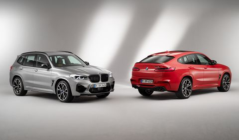 27 The 2020 BMW X3 Picture