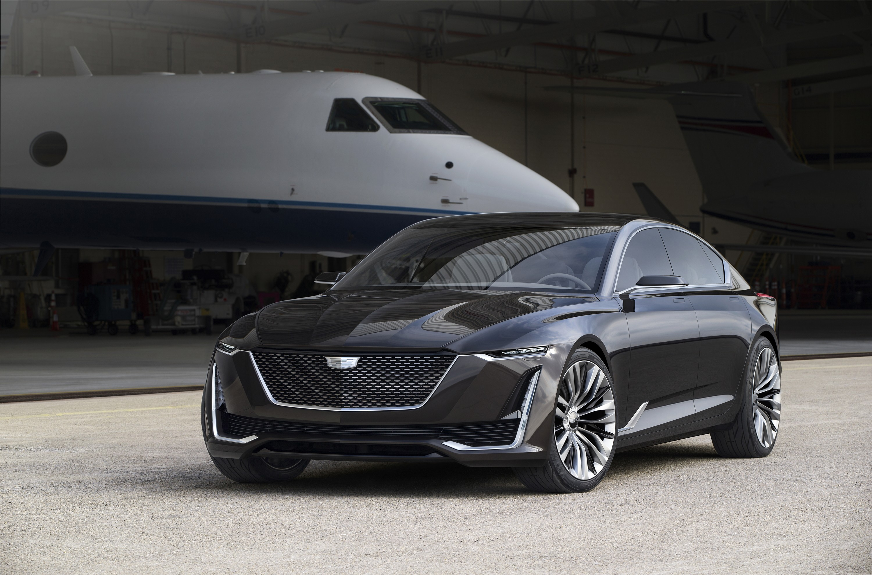 27 The 2020 Cadillac CT6 Price and Release date