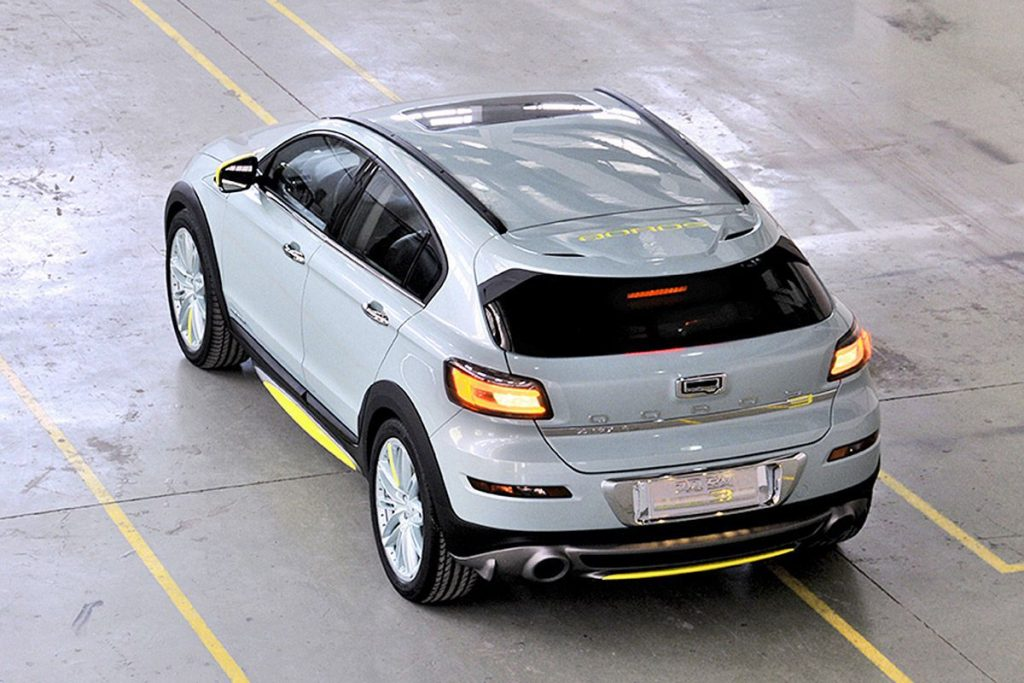 27 The 2020 Citroen C4 Price