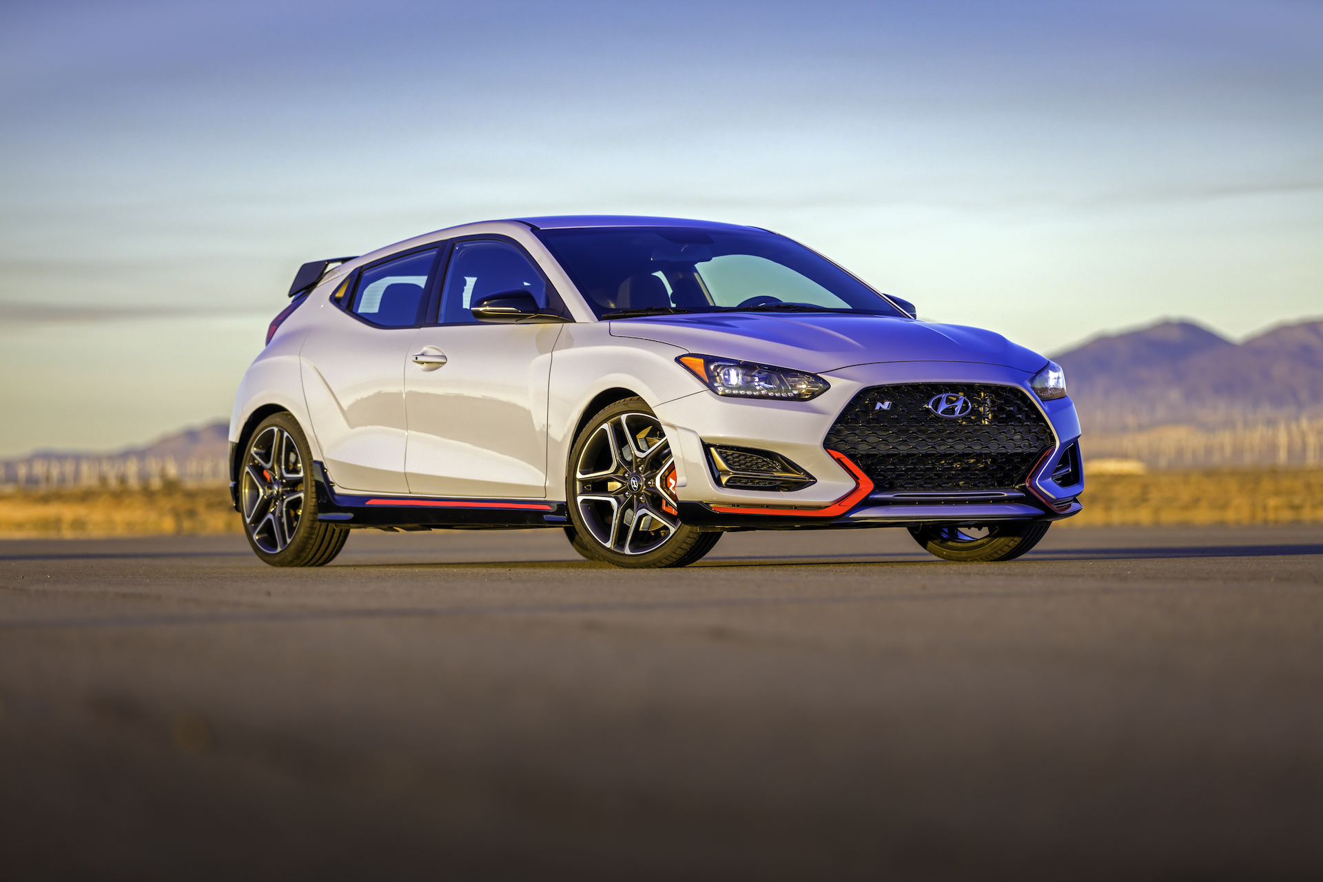 27 The 2020 Hyundai Veloster Specs and Review