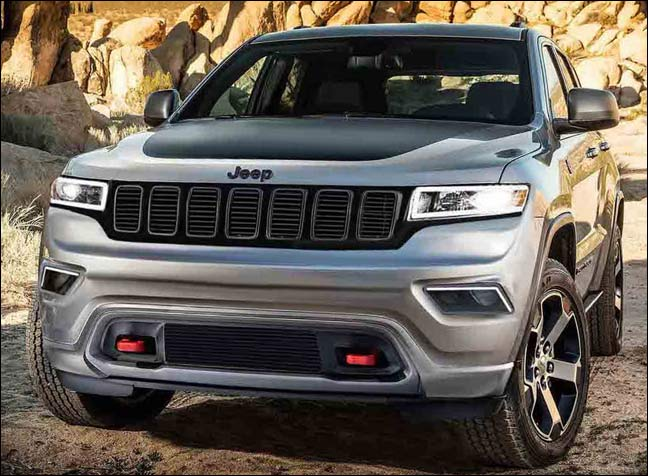 27 The 2020 Jeep Grand Cherokee Diesel Price and Review