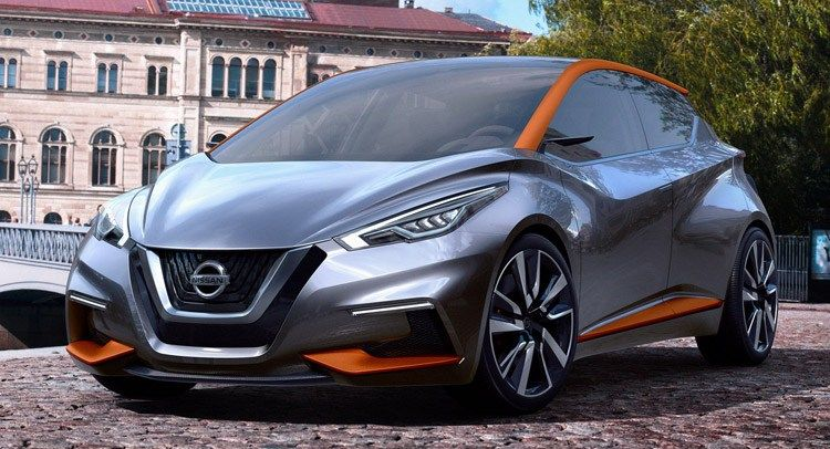 27 The 2020 Nissan Micra Ratings
