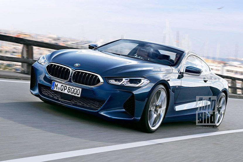 27 The Best 2019 BMW M8 Performance and New Engine