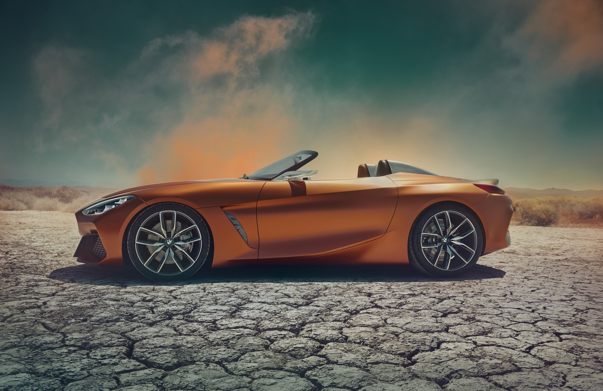 27 The Best 2019 BMW Z4 M Roadster Photos