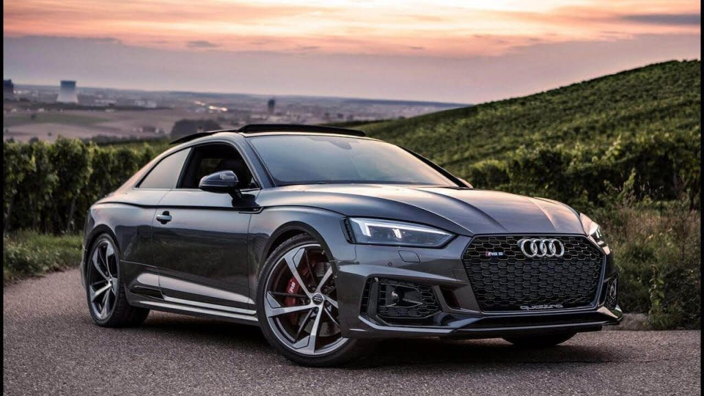 27 The Best 2020 Audi Rs5 Redesign and Review