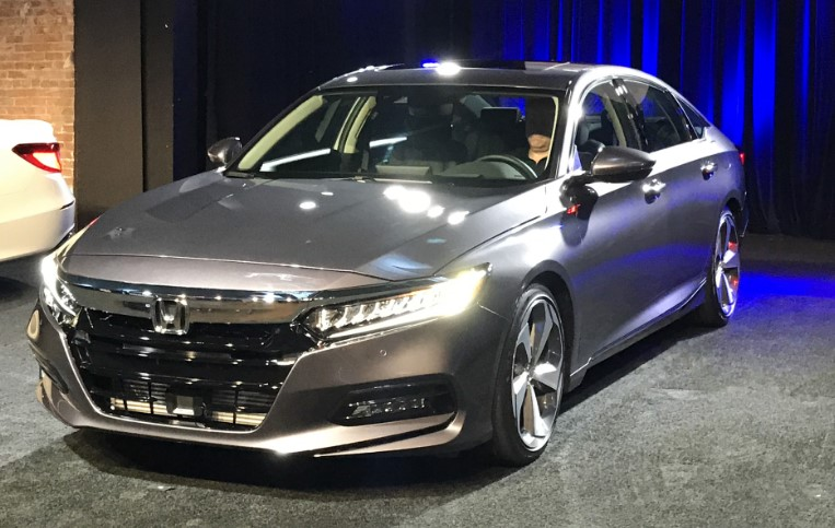 27 The Best 2020 Honda Accord Sedan New Review