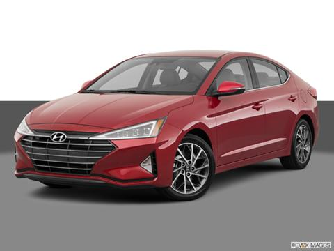 27 The Best 2020 Hyundai Elantra Sedan Exterior