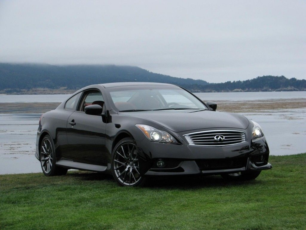 27 The Best 2020 Infiniti G37 New Model and Performance