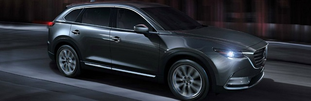 27 The Best 2020 Mazda Cx 9 New Model and Performance