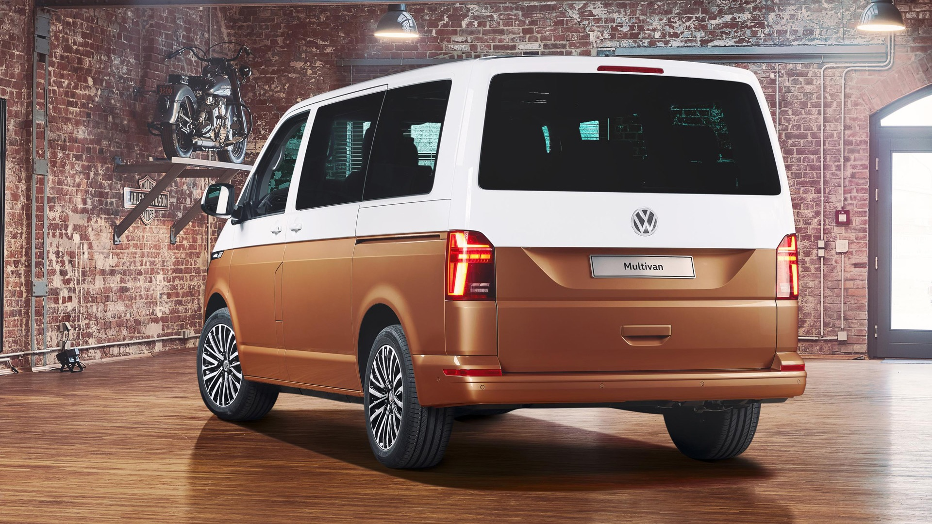 27 The Best 2020 VW Transporter Pictures