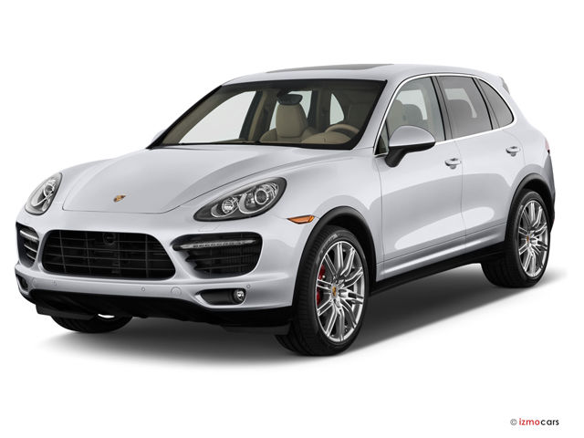 27 The Best Porsche Cayenne Model Release