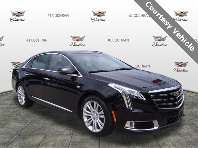 28 A 2019 Candillac Xts Research New