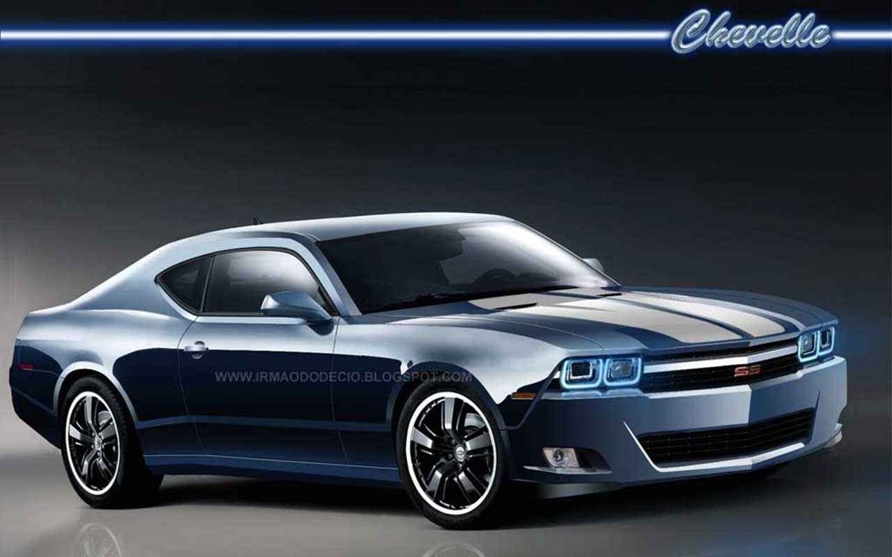 28 A 2020 Chevelle Ss Price and Release date