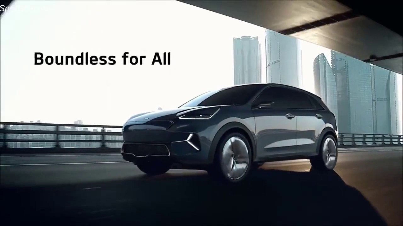 28 A 2020 Kia Niro Research New