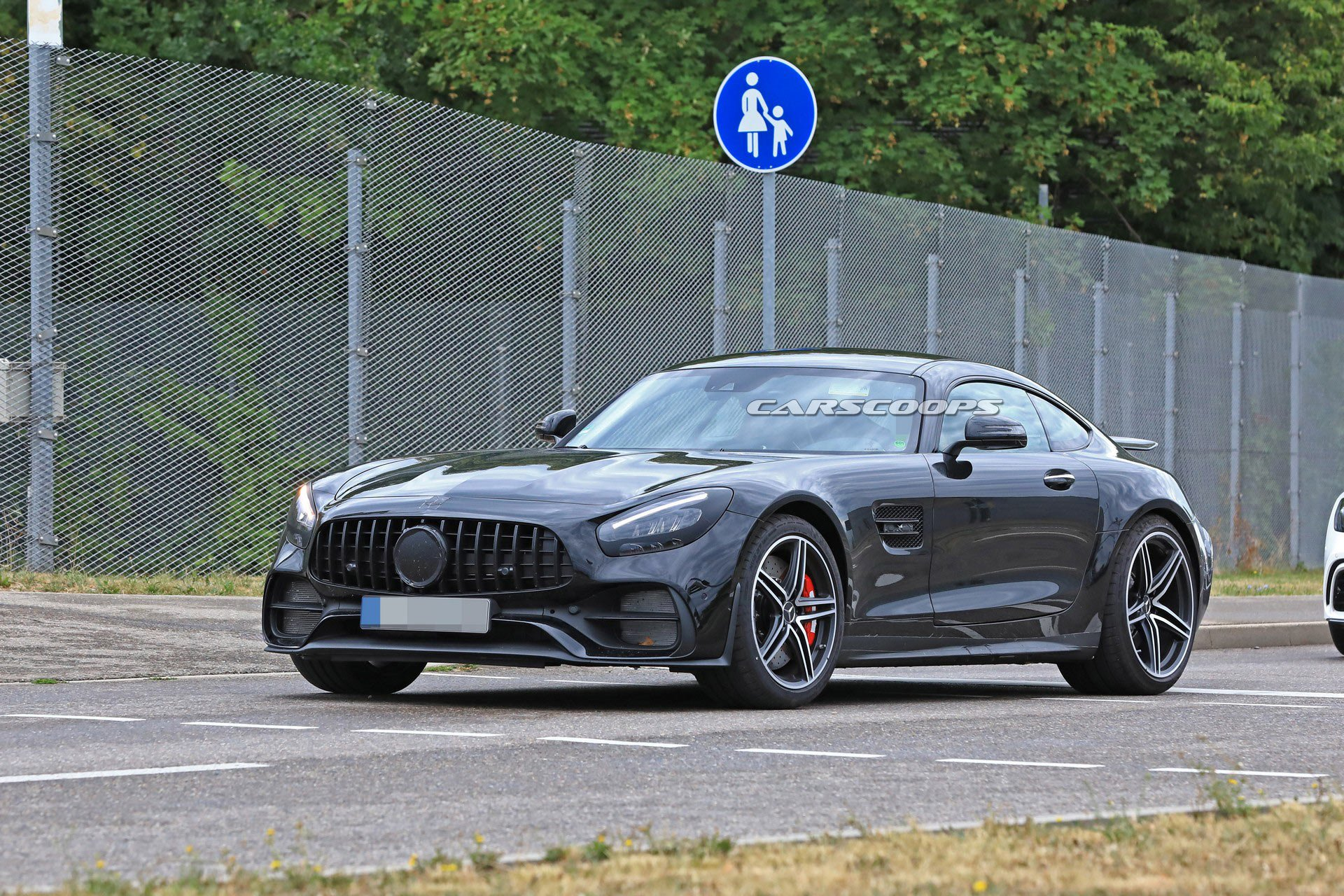 28 A 2020 Mercedes AMG GT Price