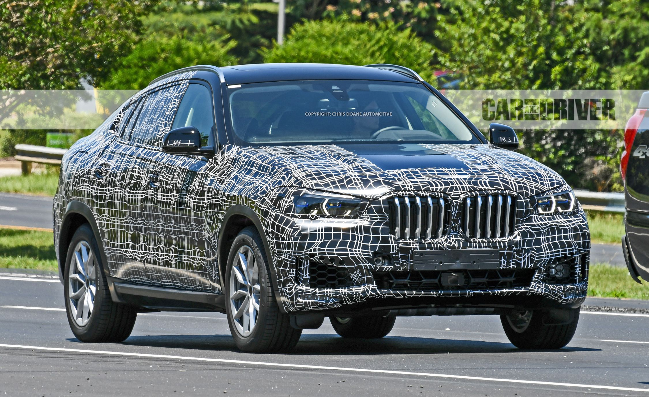 28 A 2020 Next Gen BMW X5 Suv Redesign