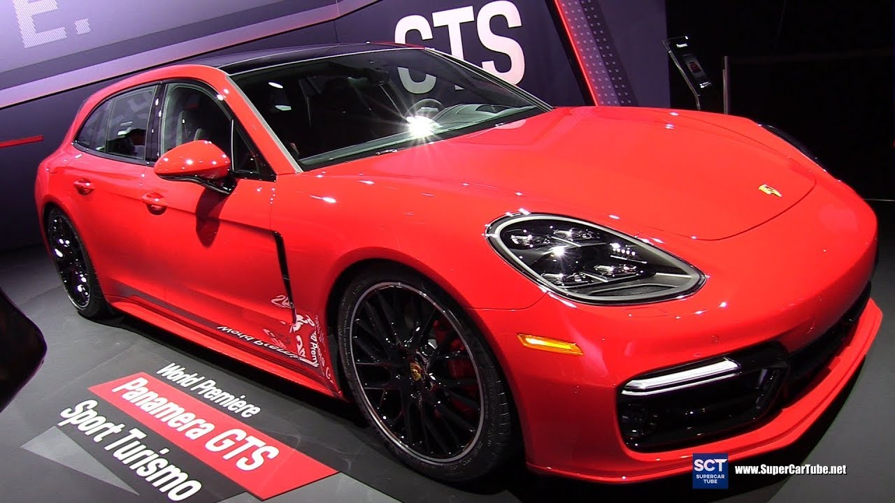 28 A 2020 Porsche Panamera Price and Release date