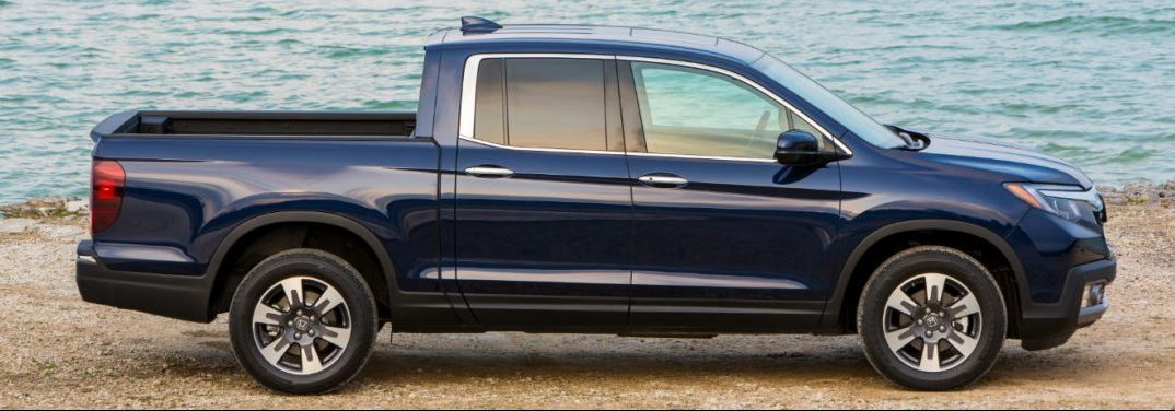 28 All New 2019 Honda Ridgeline Pickup Truck Price and Review