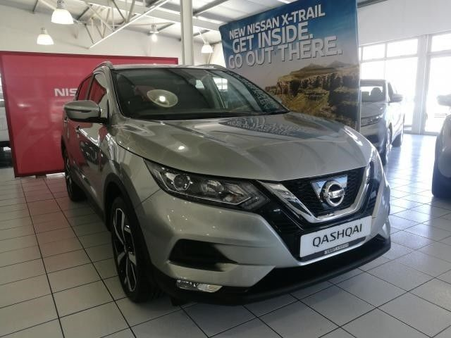 28 All New 2019 Nissan Qashqai Pricing