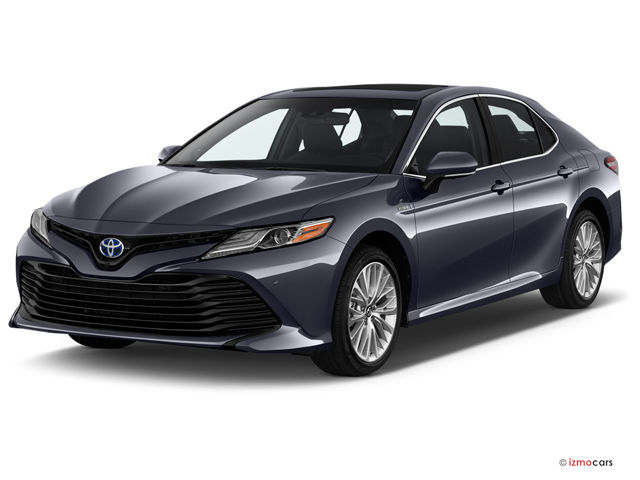 28 All New 2019 Toyota Camry Se Hybrid Research New