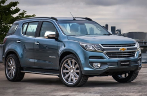 28 All New 2020 Chevy Trailblazer Price
