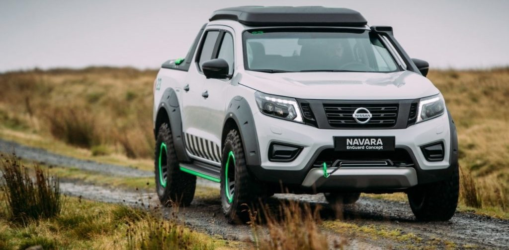 28 All New 2020 Nissan Frontier Redesign and Review