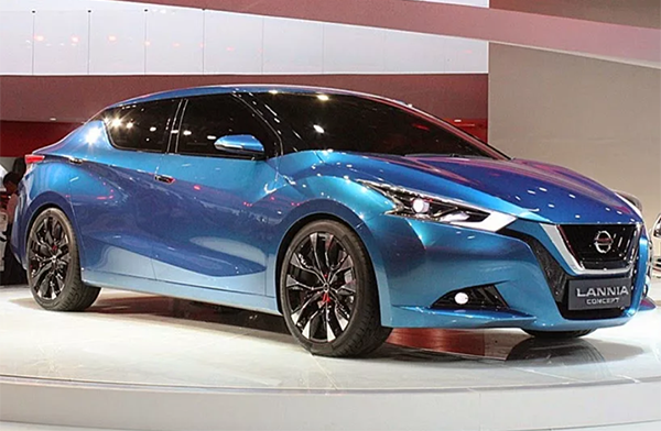 28 All New 2020 Nissan Lannia Ratings