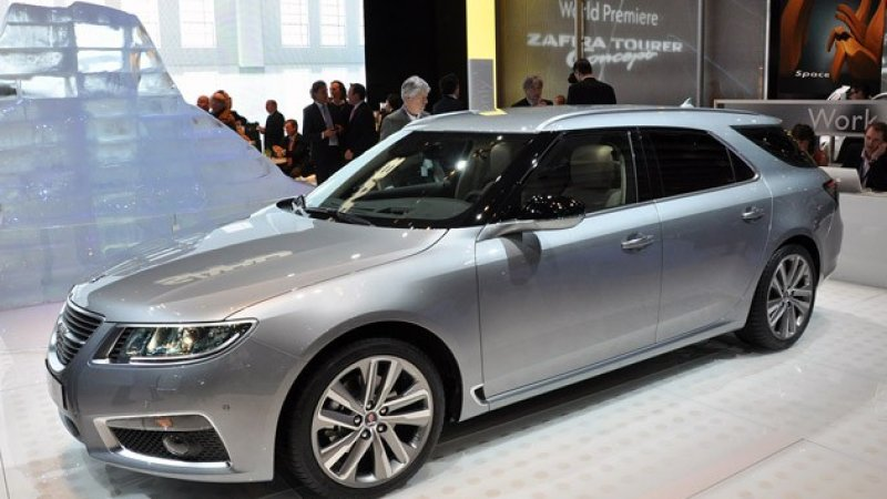 28 All New 2020 Saab 9 5 Picture