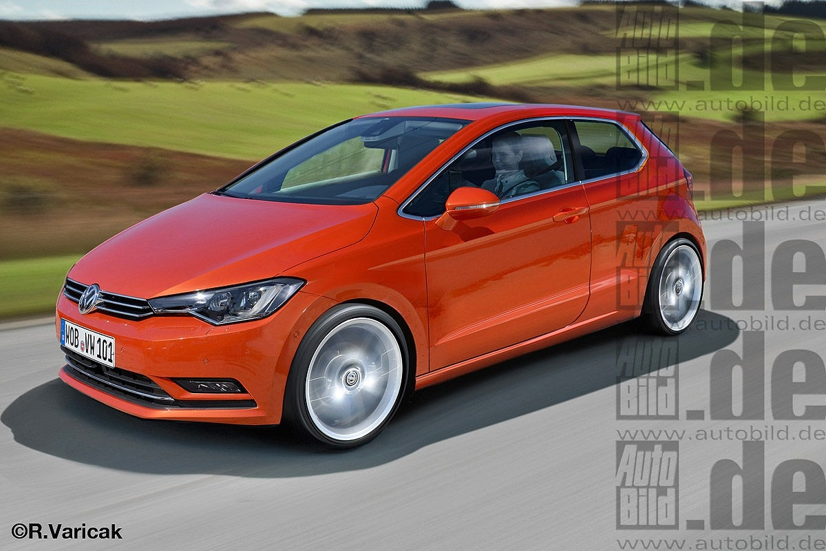 28 All New 2020 Volkswagen Polos Price and Release date