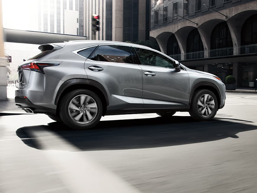 28 Best 2019 Lexus Nx Redesign and Review