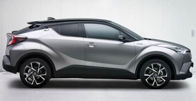 28 Best 2019 Toyota C Hr Compact Specs and Review