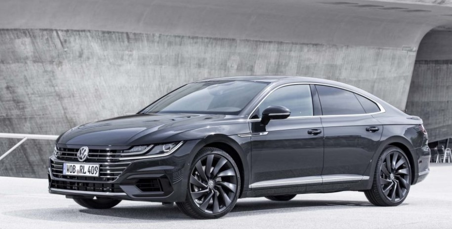 28 Best 2019 Vw Passat Alltrack Photos