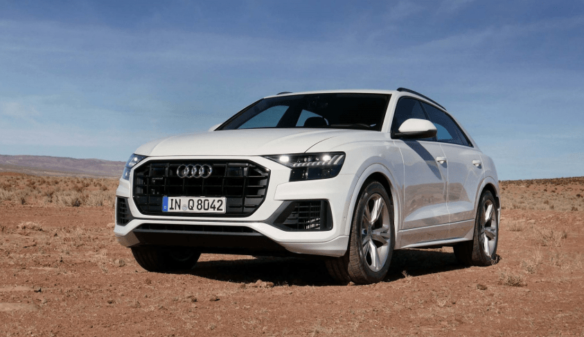 28 Best 2020 Audi Q8 Price and Review