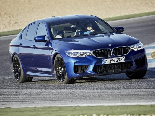 28 Best 2020 BMW M5 Xdrive Awd Interior