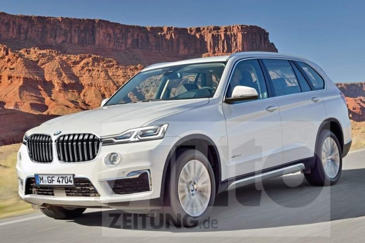 28 Best 2020 BMW X7 Suv Series Price