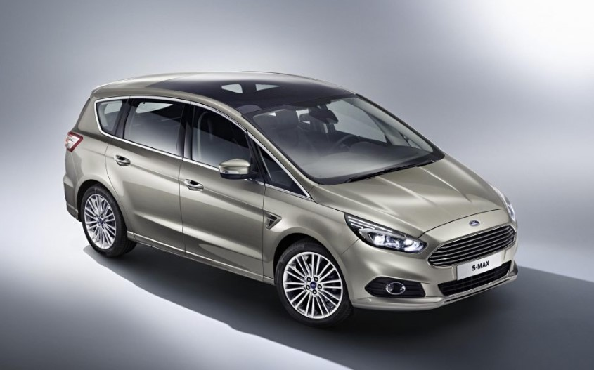 28 Best 2020 Ford C Max Pictures