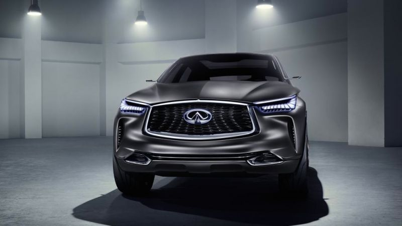 28 Best 2020 Infiniti QX50 Review