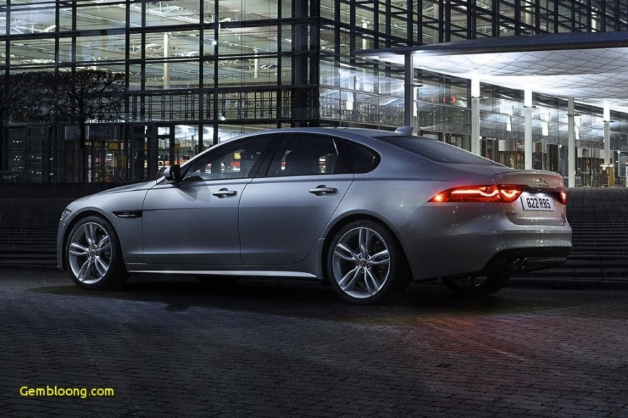 28 Best 2020 Jaguar XF Picture