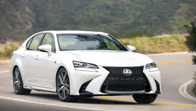 28 Best 2020 Lexus IS350 History