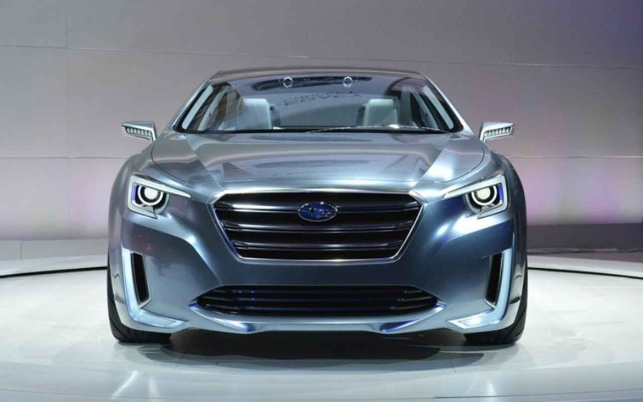 28 Best 2020 Subaru Legacy Turbo Gt Performance