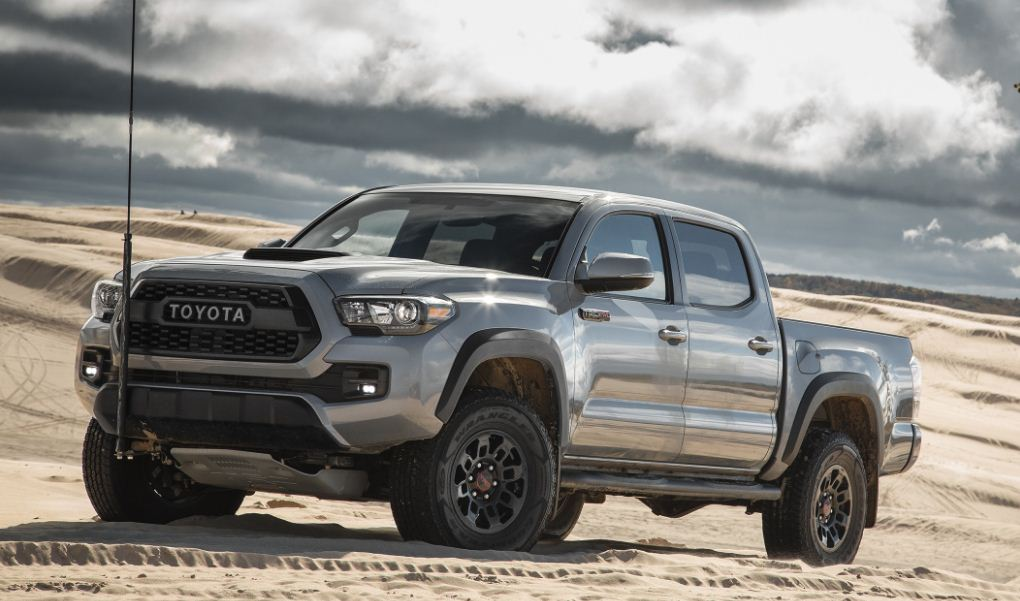 28 Best 2020 Toyota Tacoma Diesel Research New
